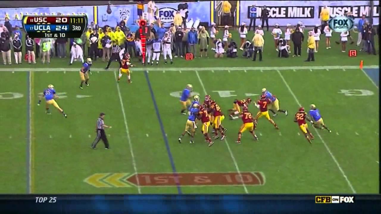 Datone Jones vs USC (2012)