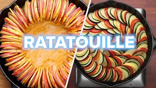 6 Warm And Hearty Ratatouille Recipes • Tasty by Tasty
