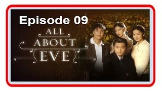 Video All About Eve Episode 9 MP3, 3GP, MP4, WEBM, AVI, FLV September 2018