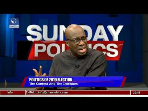 Atiku Is The Man Nigeria Is Waiting For - Segun Sowunmi |Politics Today|