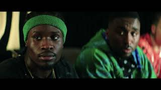 CUT THROAT CITY Trailer (2019) - Shameik Moore, Wesley Snipes