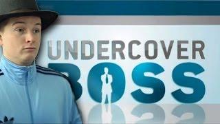 Video Undercover Boss - Back & Snack Berlin MP3, 3GP, MP4, WEBM, AVI, FLV Mei 2018