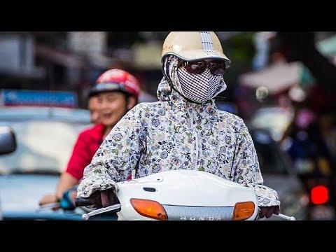 Η ρύπανση βλάπτει τη νοημοσύνη