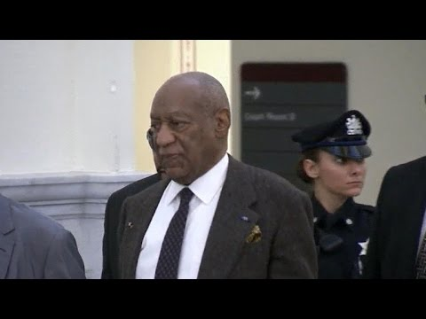 Judge rejects Bill Cosby's immunity deal with former DA