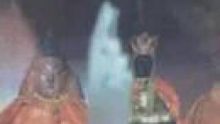 超真实,手机拍摄到的观世音菩萨显圣不可思议