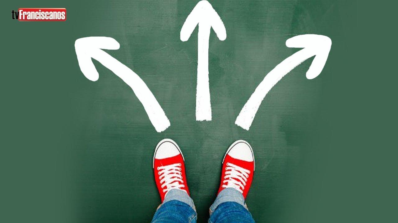 [Hora de parar e pensar | O dilema da escolha da profissão]