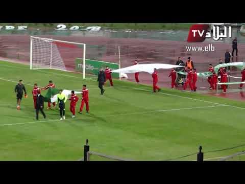 الأندية الجزائرية تتعرف على منافسيها في المسابقات الإفريقية