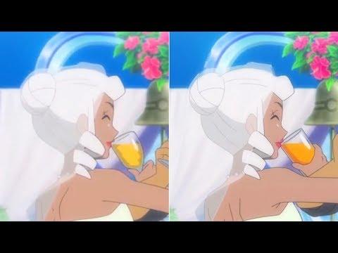 How Pokémon Sun & Moon Is Censored In English