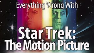 Video Everything Wrong With Star Trek: The Motion Picture MP3, 3GP, MP4, WEBM, AVI, FLV Agustus 2018