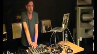 Peter Van Hoesen - Live @ RTS.FM Oktave. Showcase 2011