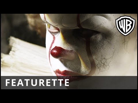IT CHAPTER TWO – IT ENDS Featurette -  Warner Bros. UK