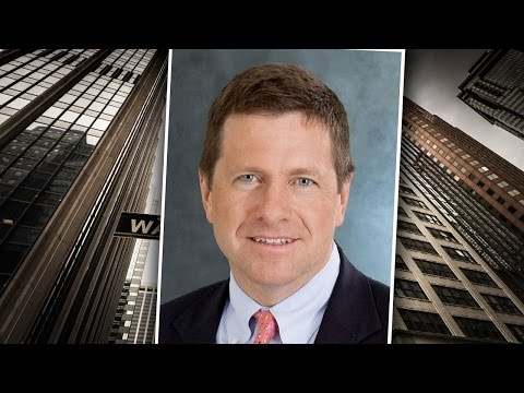 The Wall Street Revolving Door: Jay Clayton Nominated For SEC Chair
