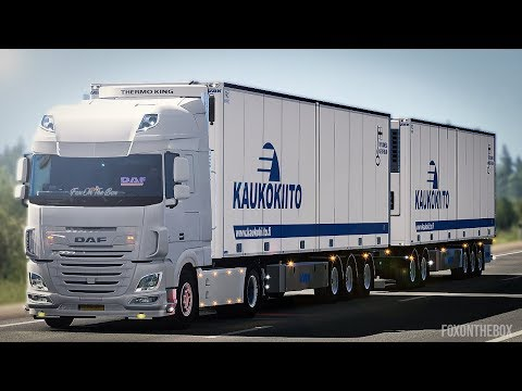 VAK TRAILERS BY KAST v1.3