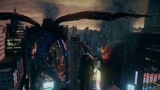Jump Force - Full Character Roster Trailer by GameTrailers