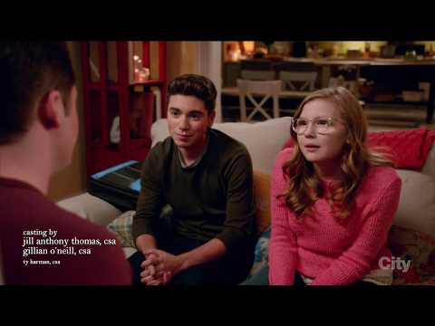The Real O'Neals (the ending) - Series Finale / Season 2 Finale - The Real O'Neals (tv series)