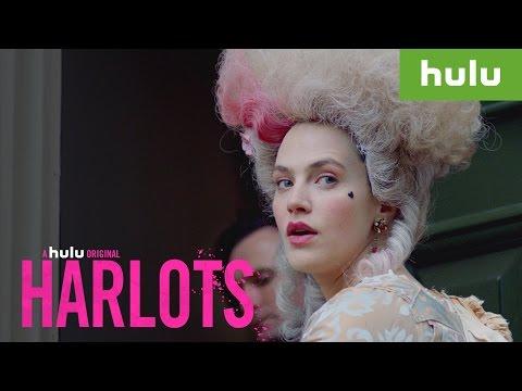 Harlots Season 1 Promo