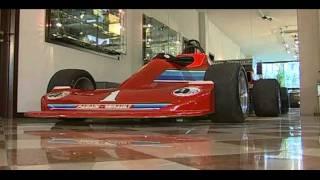 Pagani Cars - History - Part. 01