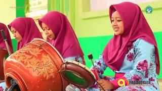 """Video """"Lawkana Bainanal Habib"""" Milad ke 61 - Pondok Pesantren Karangdurin Putri MP3, 3GP, MP4, WEBM, AVI, FLV Juni 2019"""