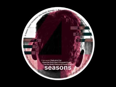 4Seasons - Fatica Sprecata (видео)