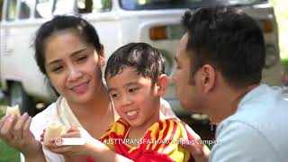 Download Video FULL | JANJI SUCI Special Rafathar (17/5/19) MP3 3GP MP4
