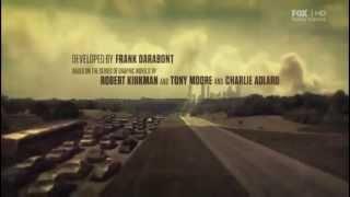 The Walking Dead HD Wallpapers YouTube video