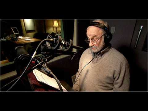 Movie Voice Over Guy Hal Douglas Died