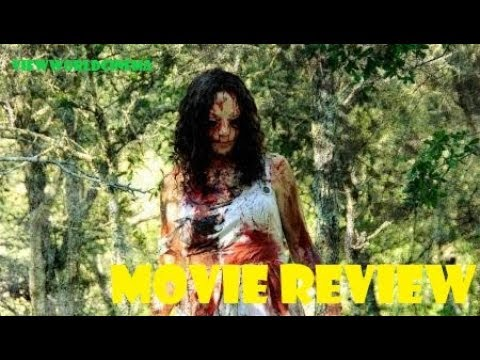 I Didn't Come Here To Die (2010) Horror Movie Review