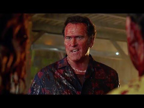 Ash vs. Evil Dead Season 2 (First Look Featurette)