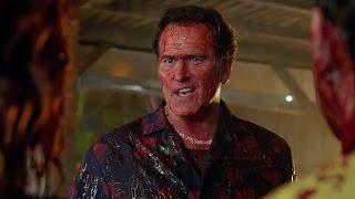 Ash vs. Evil Dead - Season 2 FIRST LOOK by Joblo TV Trailers