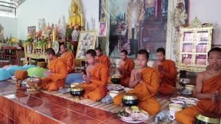 Khueang Nai Thailand  city images : BACK IN THAILAND #5 - Ceremony#1- ISAAN ubon