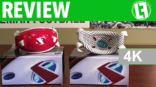10. Review | SportStar Victory T-Rex XD Hurricane Chinstrap
