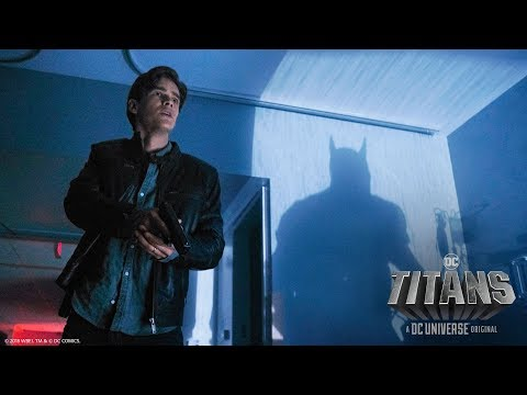 Titans | Season 1 Finale | DC Universe | The Ultimate Membership