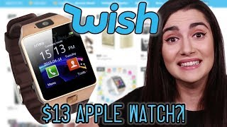 Video I Bought 5 Knockoff Tech Products From Wish MP3, 3GP, MP4, WEBM, AVI, FLV Juli 2019