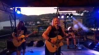 Video Stará Škola Unplugged live - 2018 Ptejte se míst kde jsem už byl