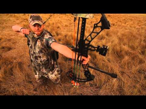 "Run2GunTV S3E11 Seg1 ""SD Rifle Mule Deer"""