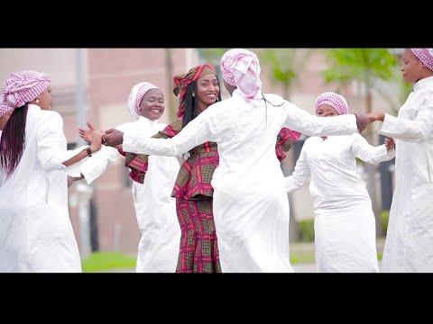 Sabuwar Waka (Rawar Mata Masu Jallabiya) New Style Latest Hausa Song Video 2019