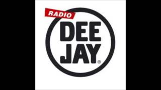 Saor Project on Radio Deejay