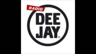 Saor Project on Radio Deejay