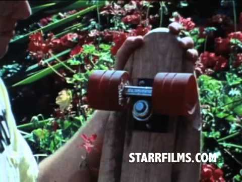 Collection - Skateboard Safety Films