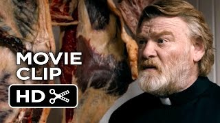 Nonton Calvary Movie Clip   A Word In Private  2014    Brendan Gleeson  Chris O Dowd Comedy Hd Film Subtitle Indonesia Streaming Movie Download