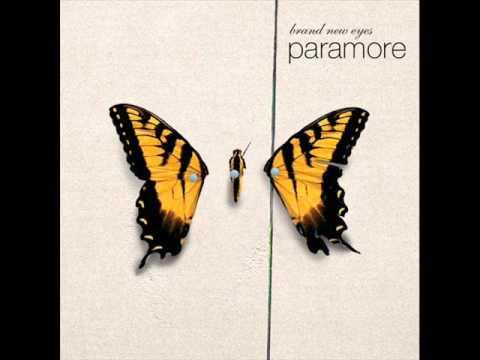 Tekst piosenki Paramore - Where the lines overlap po polsku