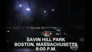 Real Stories of the Highway Patrol - Savin Hill Dorchester