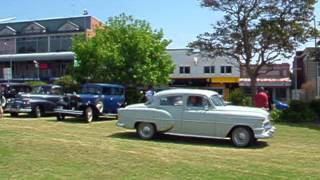 Wingham Australia  city photos gallery : Veteran & Vintage Chevrolet Association of Australia