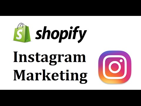 Shopify Instagram Marketing Strategy 2017 - Autopilot Traffic To Your Store