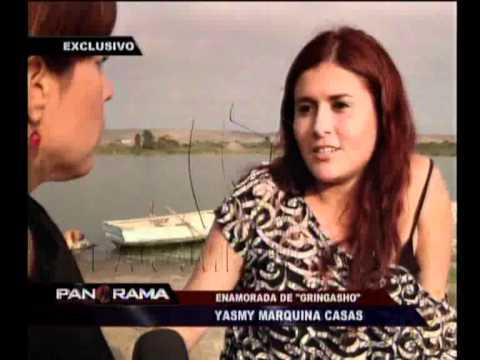 Jazmín Marquina: No he hecho nada malo, yo no soy 'Gringasha'