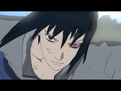 naruto vs sasuke - battaglia finale!