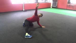 【股関節の柔軟性獲得】内転筋群のパフォーマンスを高めるストレッチング