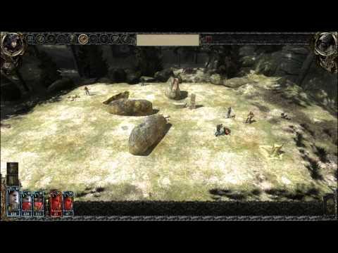 обзор Disciples III: Resurrection (CD-Key, Steam, Region Free)