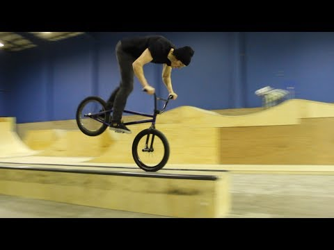 RWBMX: Ledges, Rails & Bailsvid-thumb Click here to watch