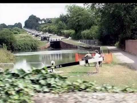 Cain Hill Locks
